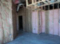Fiberglas insulation