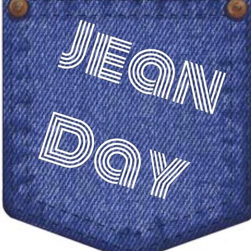 Jean Fridays