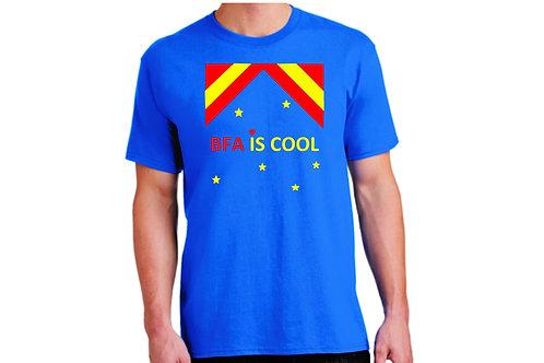 Two BFA T-Shirts