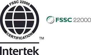 Intertek FSSC22000 Combo Accreditation M