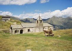 oratorio San Lucio Val Cavargna