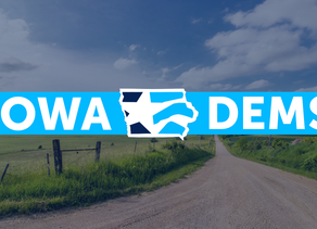 Iowa Democratic Party Announces Updated County Convention Process