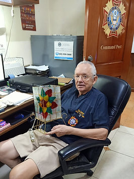 Cliff Wilsey with DEPED Award.jpg