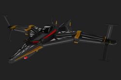 kosmosa kuģis