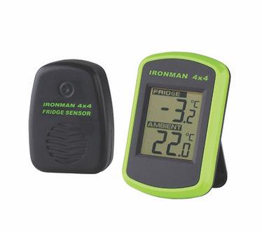 Wireless LCD Fridge Thermometer