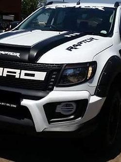 Bonnet Scoops Ranger MK1 & MK2