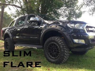 Ford Ranger Slim Line