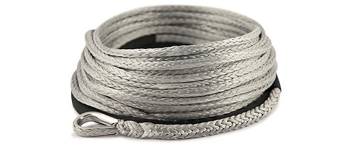 Synthetic Winch Rope 9.5x 27m