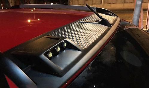 LED Roof Spoiler