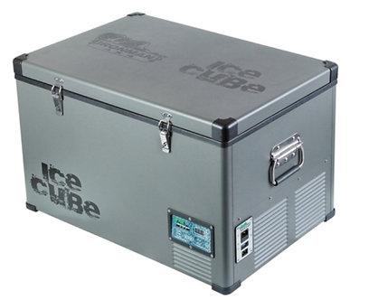 IceCube Fridge/Freezer 74L