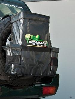 Rear Wheel Rubbish Bag