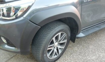 Hilux 15-Current Wide Body No Drill