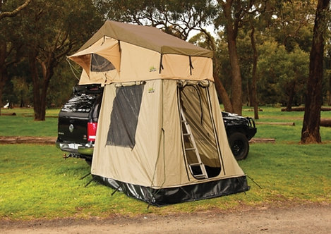 Rooftop Tent- Annex (Only)
