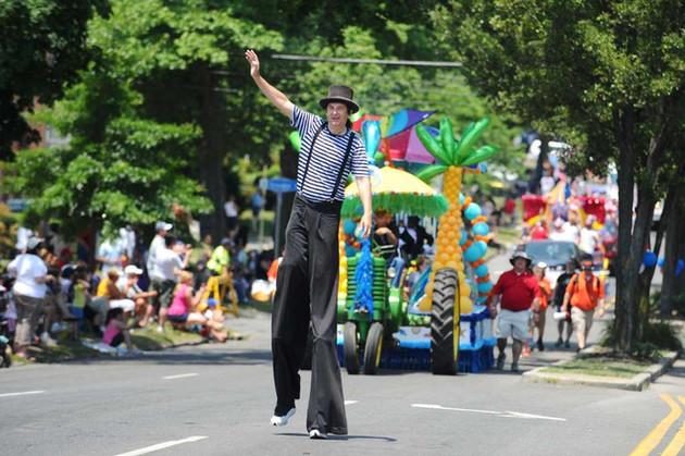 Andy Parade - Barnum Parade  2016.jpg