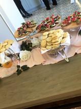 Tea Party & Biscuit Bar