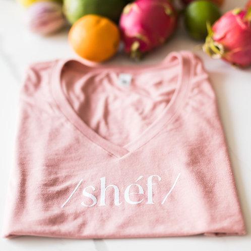 Women's Shef T-Shirt