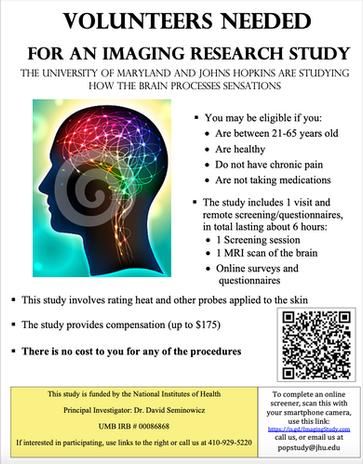 Pain Oscillations Study