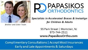 Papasikos Orthodontics