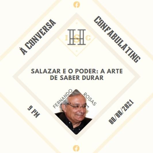 Salazar e o Poder: A Arte de Saber Durar