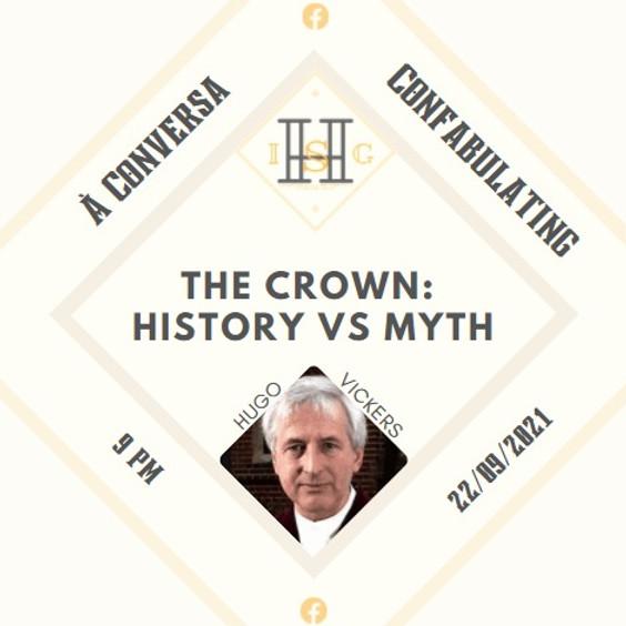 The Crown: History VS Myth