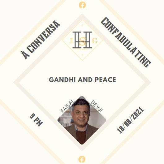 Gandhi and Peace
