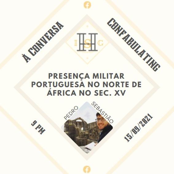 Presença Militar Portuguesa no Norte de África no Séc. XV
