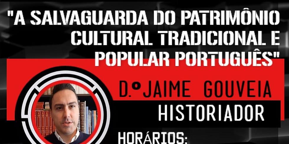 A Salvaguarda do Património Cultural Tradiciobal e Popular Português