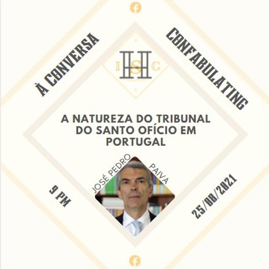 A Natureza do Tribunal do Santo Ofício em Portugal