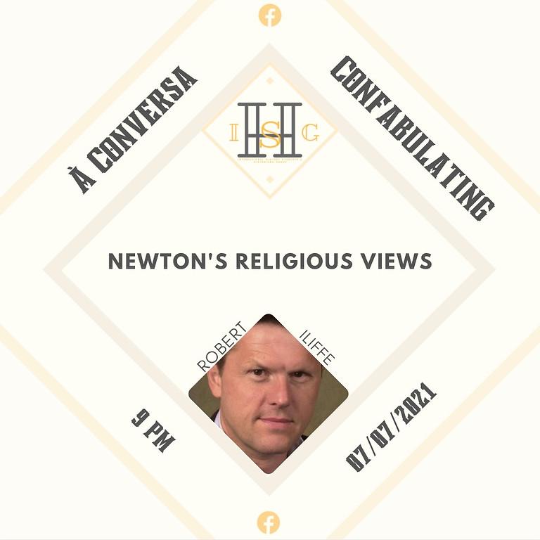 Newton's Religious Views