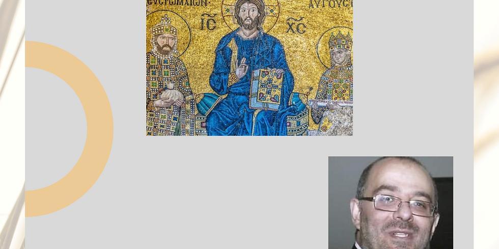 Bizantinos e Hispano-Romanos: a génese do Cristianismo na Lusitânia