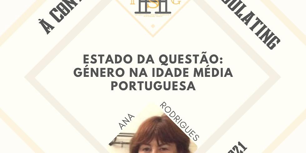 Estadi da Questão: Género na Idade Média Portuguesa