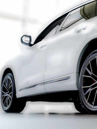11. Audi, in cooperation with Brian Harris Audi, Baton Rouge  (logo for composite position)
