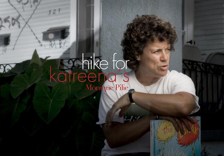Hike For Katreena