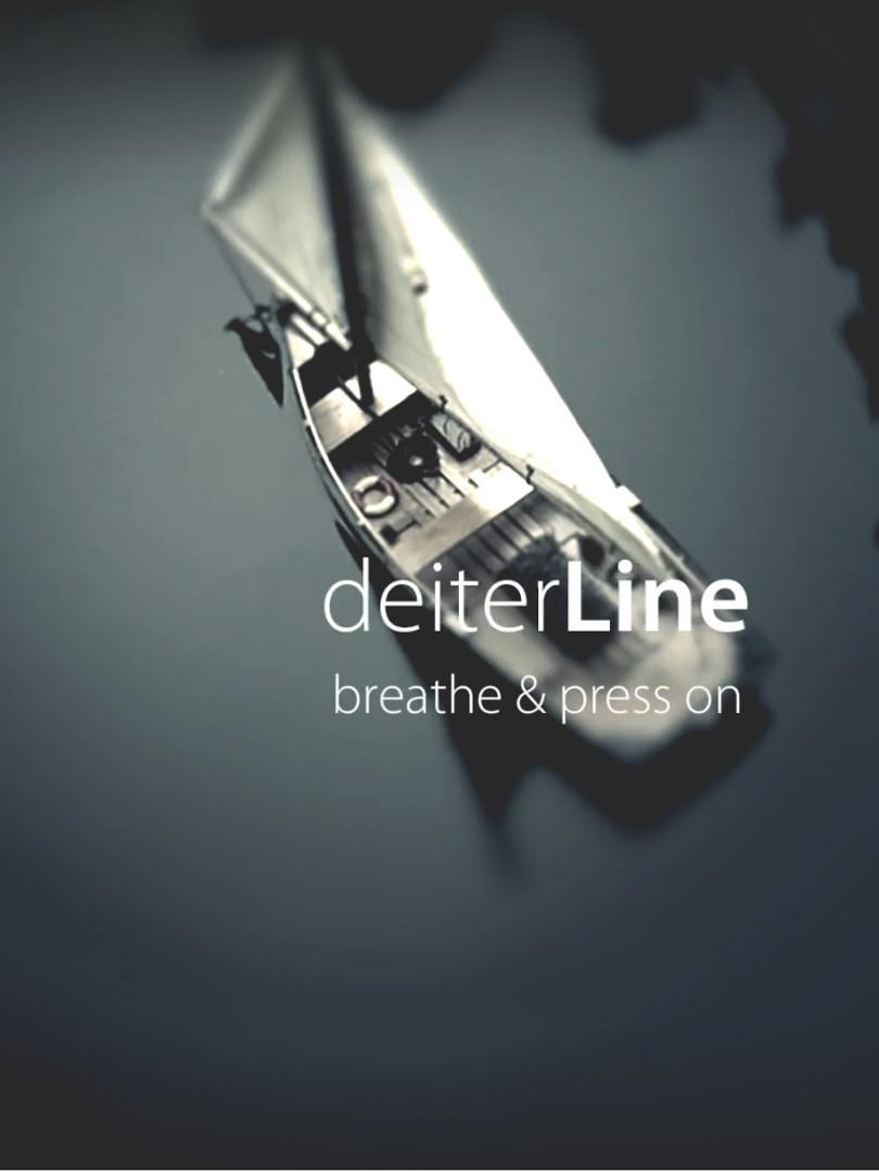 dl breathe & press on