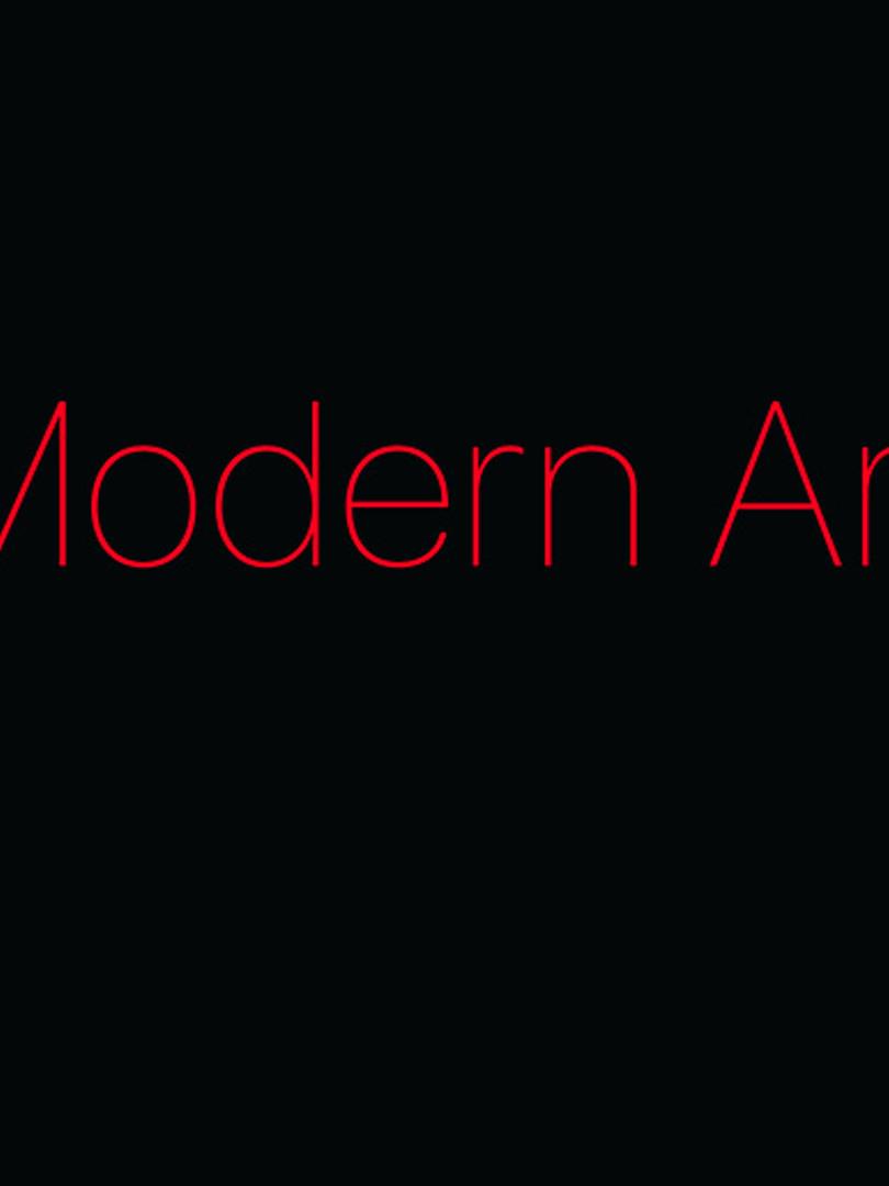 Modern Art, Audi