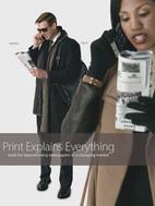 Print Outreach