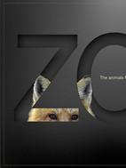 zoo-mock-up, coyote©