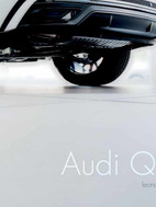 10. Audi, in cooperation with Brian Harris Audi, Baton Rouge  (logo for composite position)