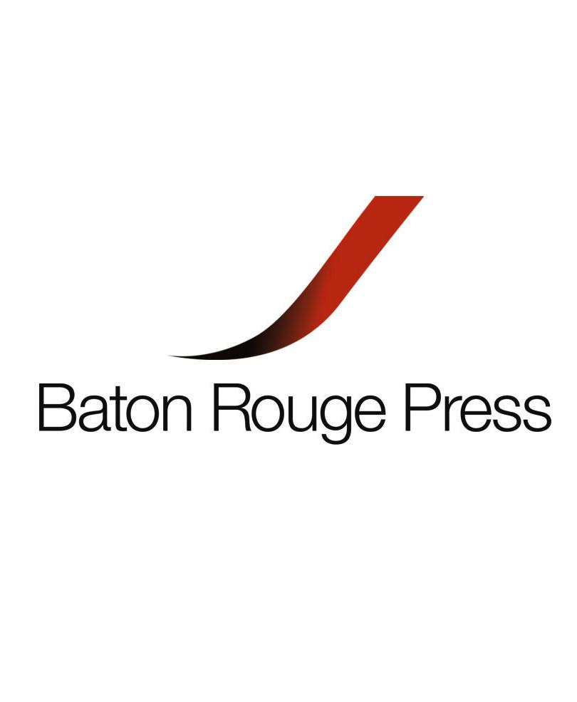 Baton Rouge Press identity