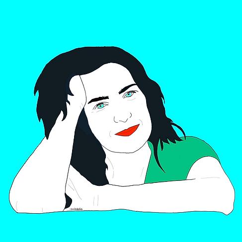 Lisa Hair Hold Aqua Green.png