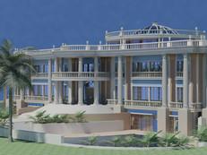 Sheick Qatar Villa