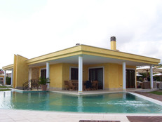 Swimming Pool Villa