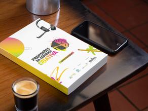 """Distribuição gratuita do livro """"Profissões da Economia Criativa - Empreendedores"""""""