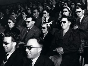 Festivais de cinema na pandemia