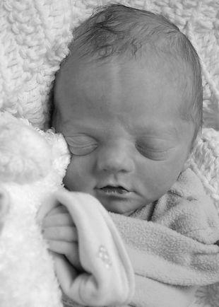 Stillborn stillbirth baby boy