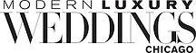Calligraphy for Modern Luxury Wedding