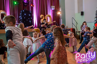 Kids Disco Party Entertainment Bristol.j