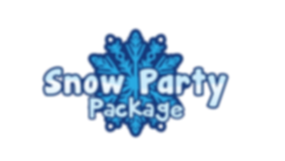 Kids Frozen Themed Party