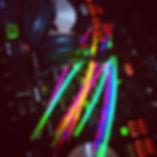 Kids UV Glow Disco