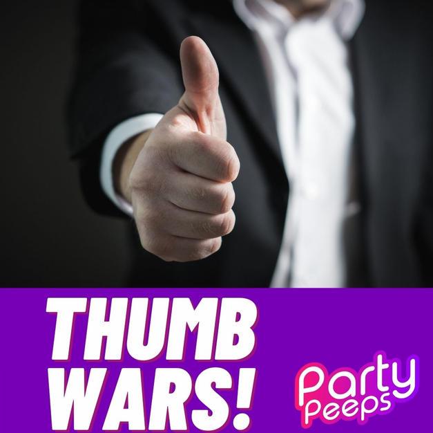 Thumb Wars Game